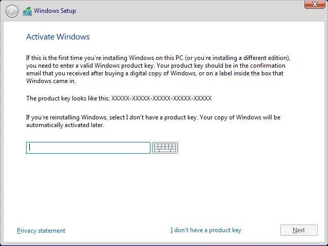 Windows 10 generid license keys 01