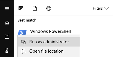 Enable ultimate performance mode - open powershell as admin