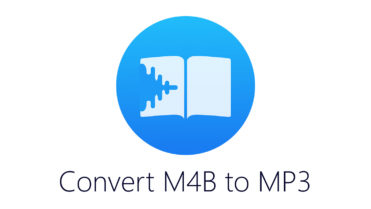 Convert m4b to mp3 featured