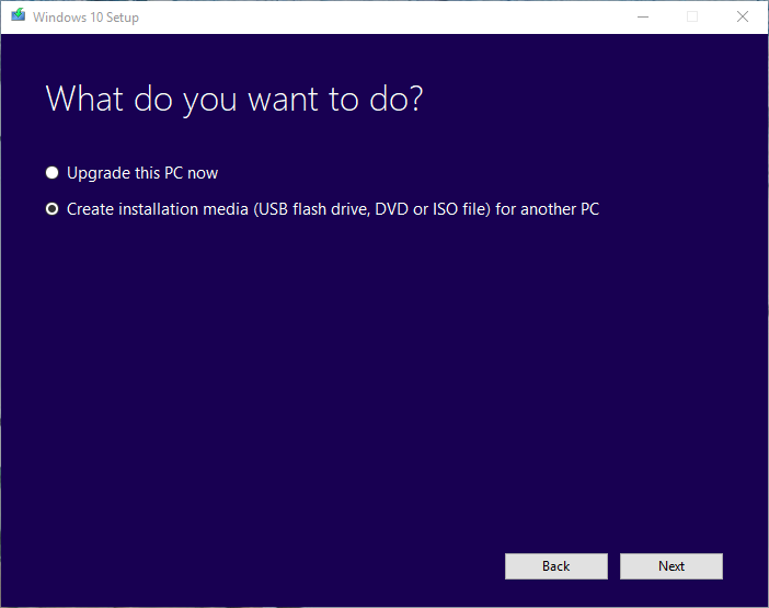 Download windows 10 iso 3