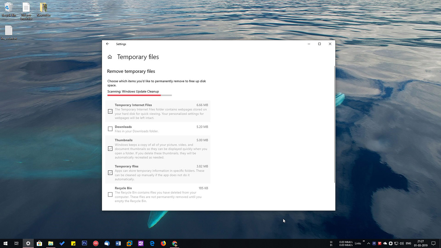 How to Delete Temporary Files in Windows 10 (clear temp files)