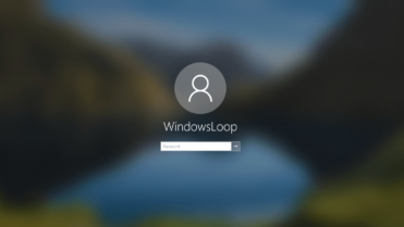 Rename windows user account featured