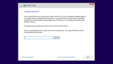 Windows 10 generid license keys featured