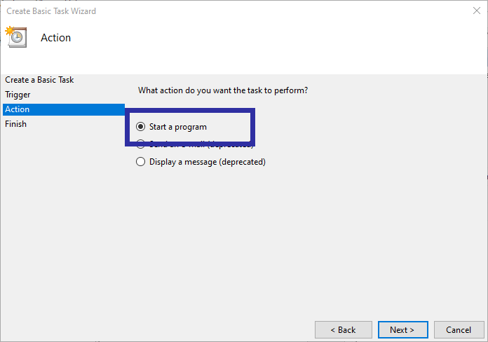Delay onedrive startup step 07