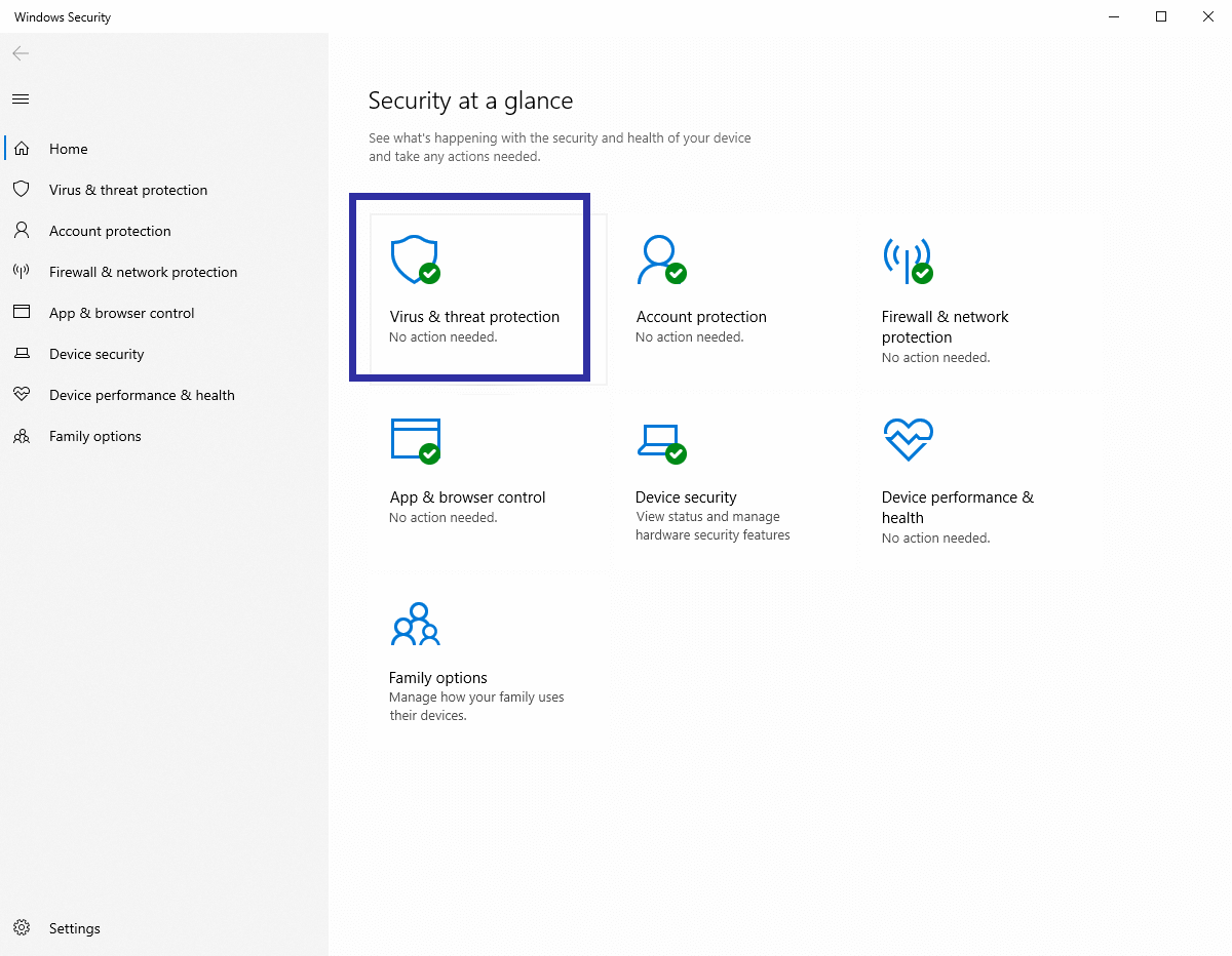 Disable windows defender 02