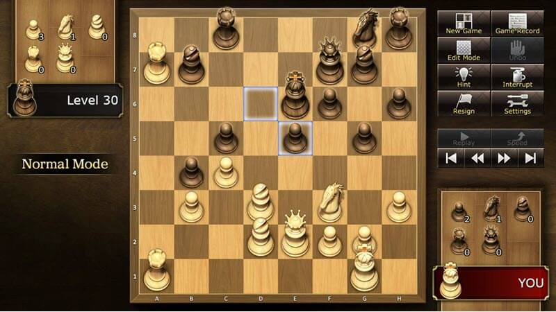 Free microsoft store game 09 the chess lv100