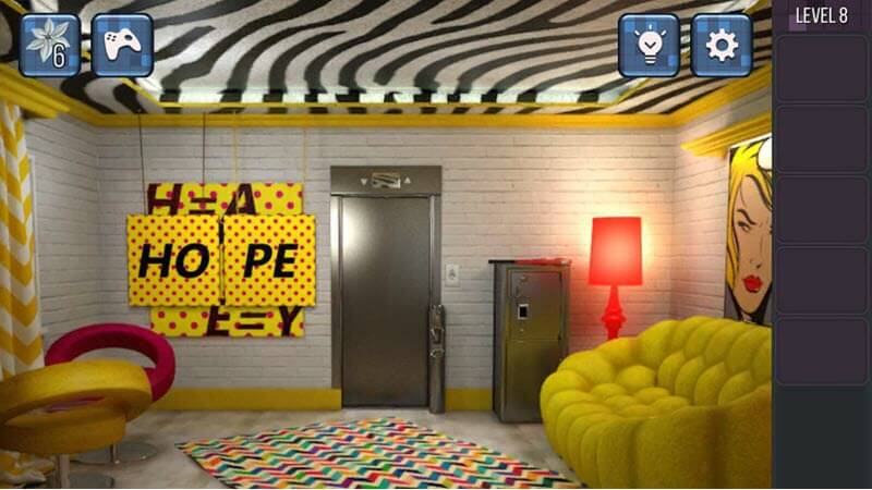 Escape Games - New Games Added Everyday!