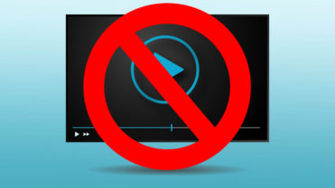 Stop autoplay videos featured