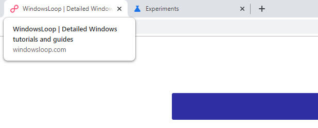 Disable-tab-hover-cards-chrome-hover-cards-in-action