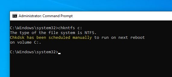Cancel-scheduled-chkdsk-at-boot-check-chkdsk