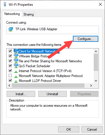 Disable-wifi-on-lan-connect-windows-click-configure