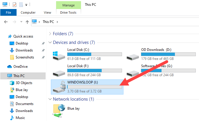 Recover-bitlocker-drive-without-password-unlocked