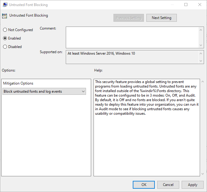 Block-untrusted-fonts-gpo-enable-policy