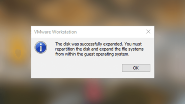 Vmware-expand-hard-disk-featured