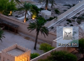 Windows 10 recycle bin - full-min