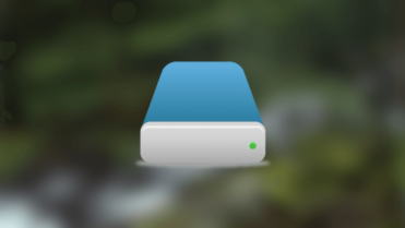 Custom usb drive icon - featured
