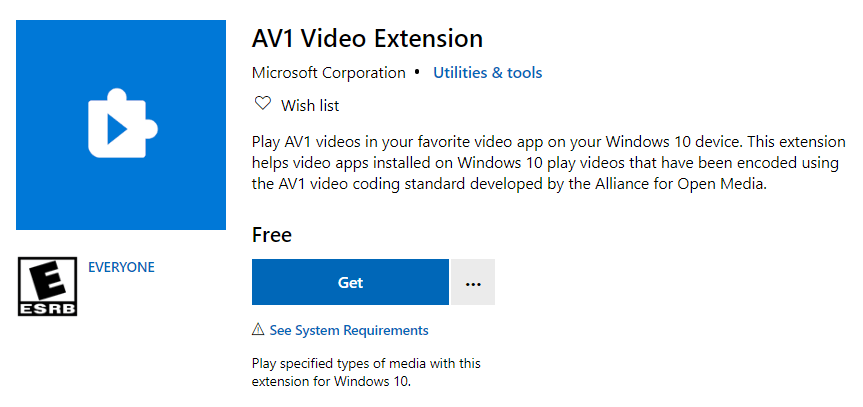 Av1-codec-in-microsoft-store-140620