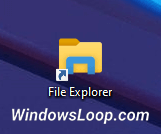 Create-file-explorer-desktop-shortcut-260720