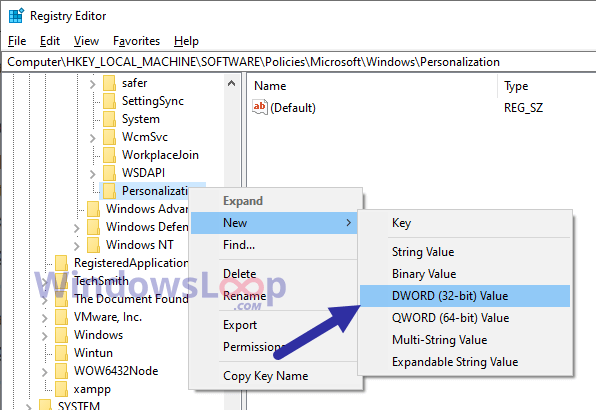 Create-new-dword-value-in-registry-310820