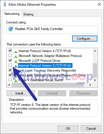 Disable-ipv6-in-network-adapter-properties-030820