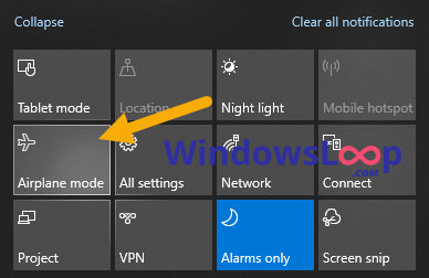 Turn-off-airplane-mode-from-notification-center-290820