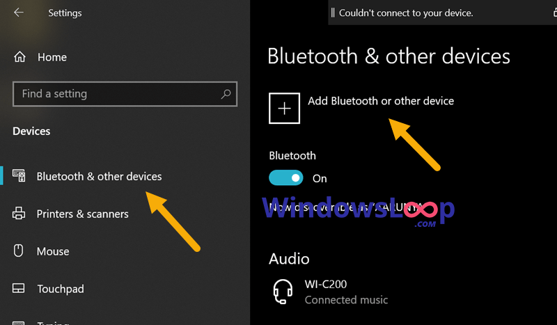 Add-bluetooth-or-other-devices-140920