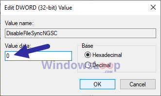Change-value-to-fix-onedrive-not-opening-290920
